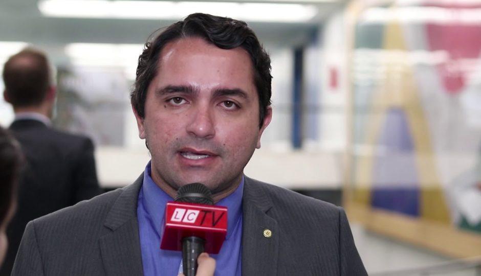 Juiz federal aceita ação de improbidade contra Júnior Loureço