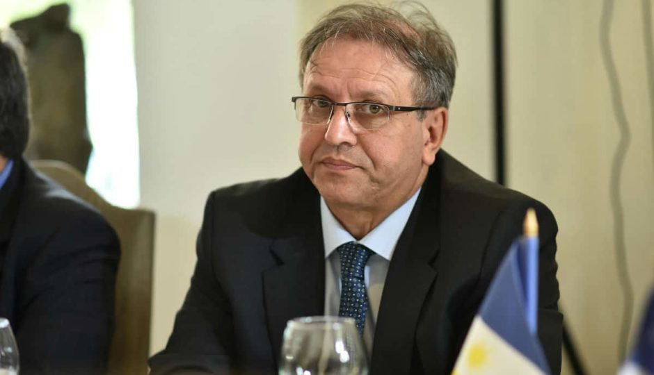 Polícia Federal prende ex-governador do Tocantins Marcelo Miranda