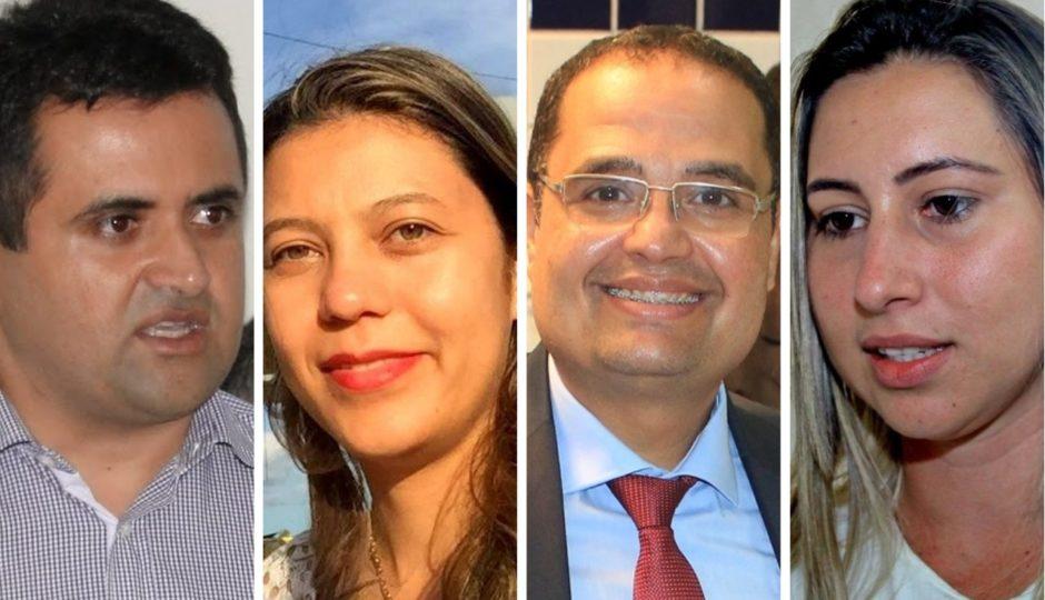Quatro prefeituras do Maranhão receberão mais recursos do FPM