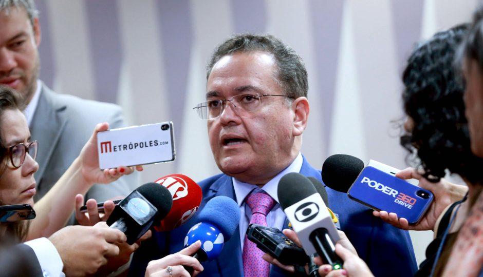 Roberto Rocha simplifica tributação e garante operações para Zema e CLA