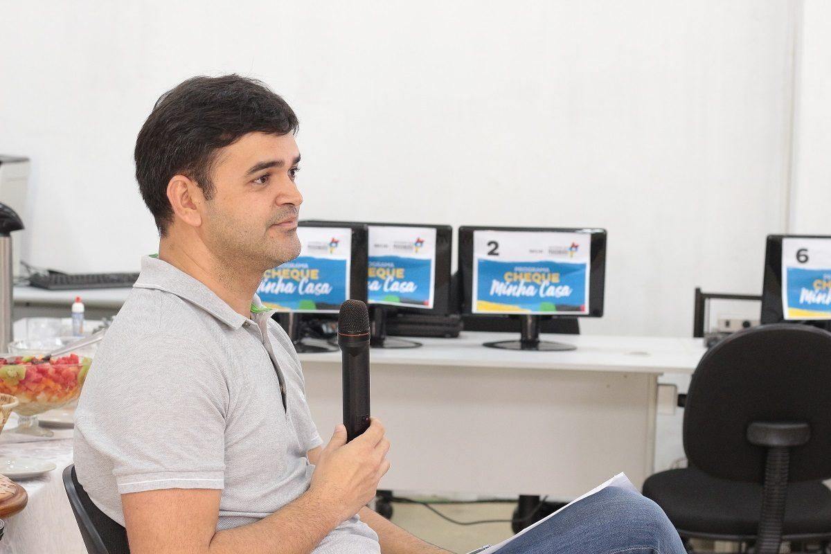 Mesmo após liberação de Duarte, PCdoB resiste em lançar Rubens Júnior
