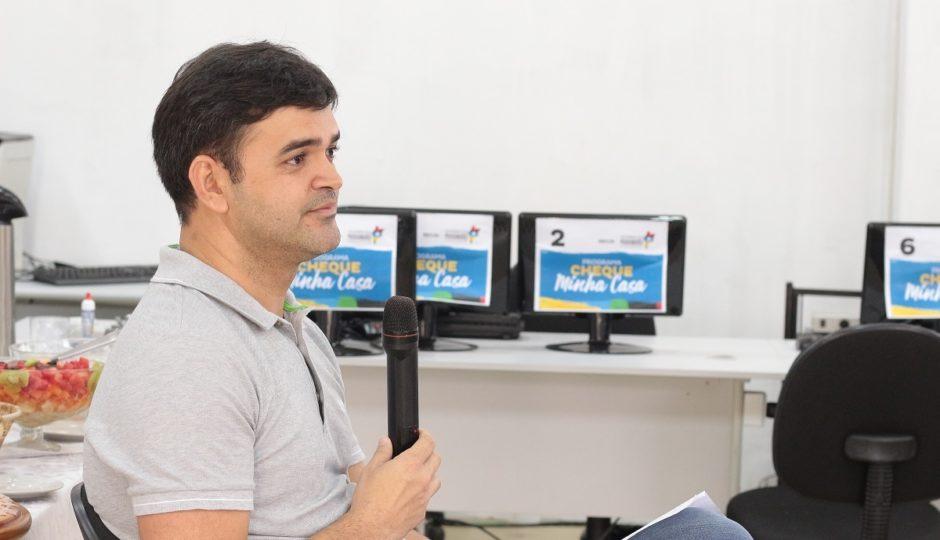 Nepotismo cruzado entre Rubens Júnior e Edmar Cutrim durou quase 6 anos, diz MP