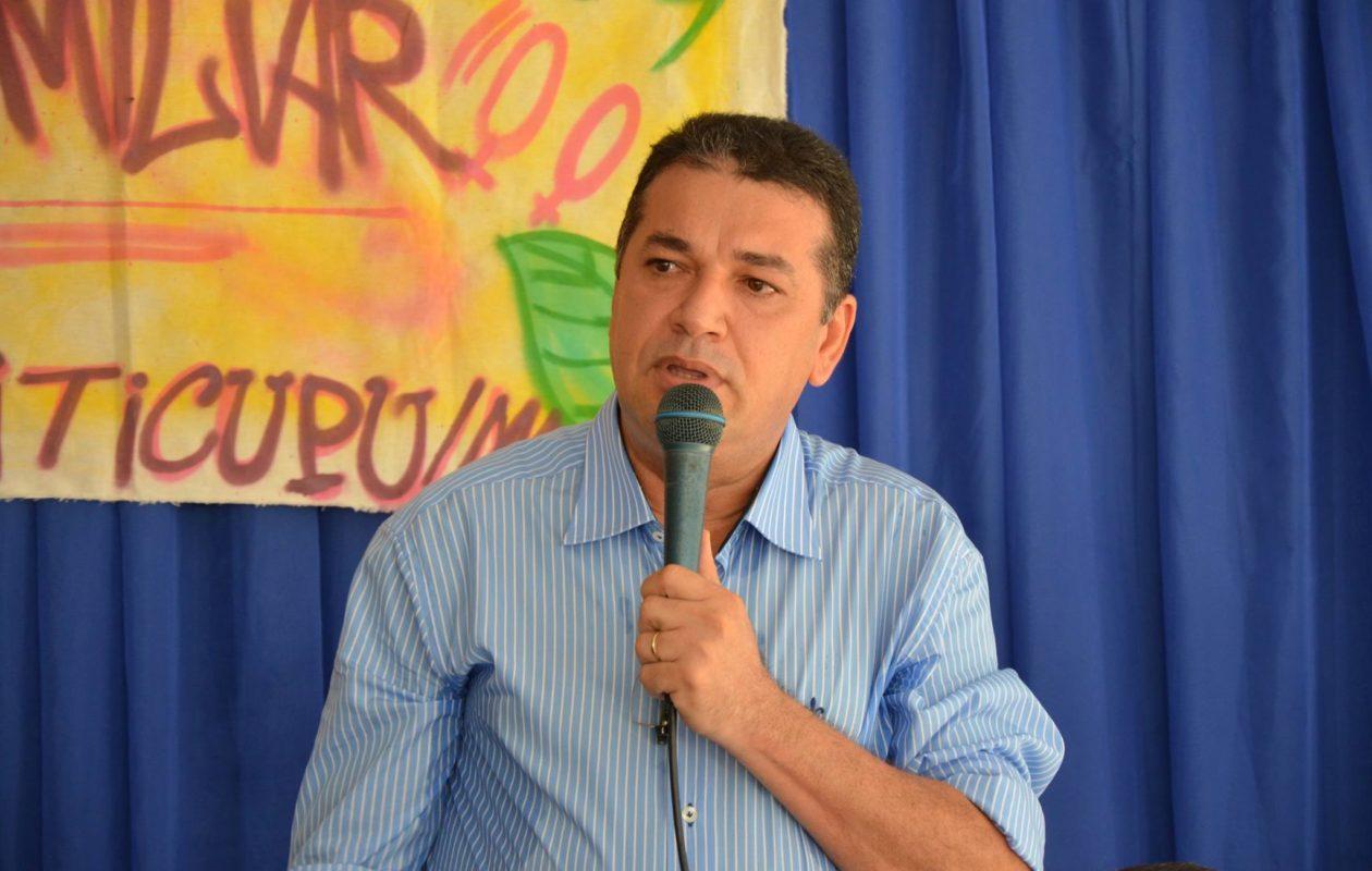 Desembargador manda Câmara voltar Zé Gomes ao cargo de prefeito de Buriticupu