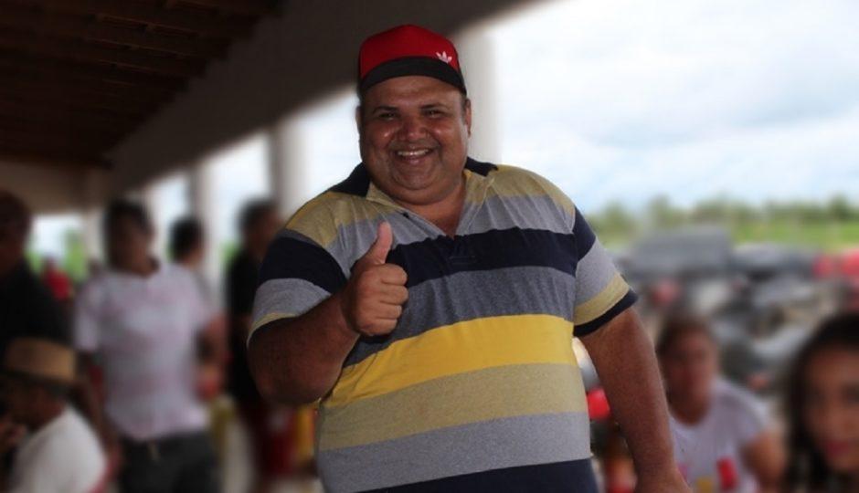 Almiran Pereira vira réu por improbidade em licitação para reforma de postos de saúde