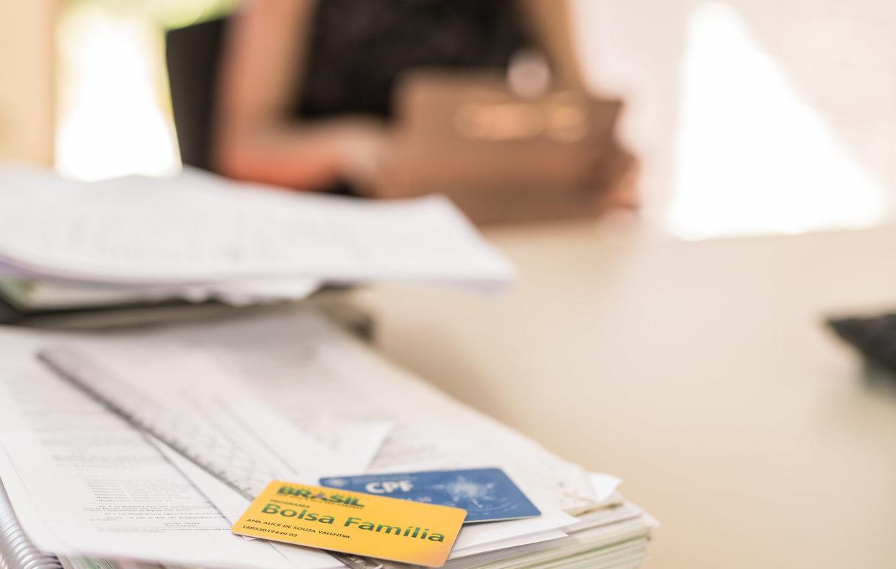 Governo cobrará devolução de R$ 5,8 mi do Bolsa Família pagos indevidamente