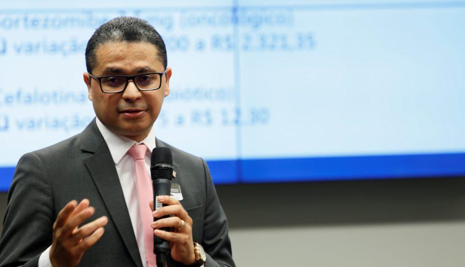 Ao TCE, Carlos Lula diz não ter obrigação de informar contratos com o Consórcio Nordeste
