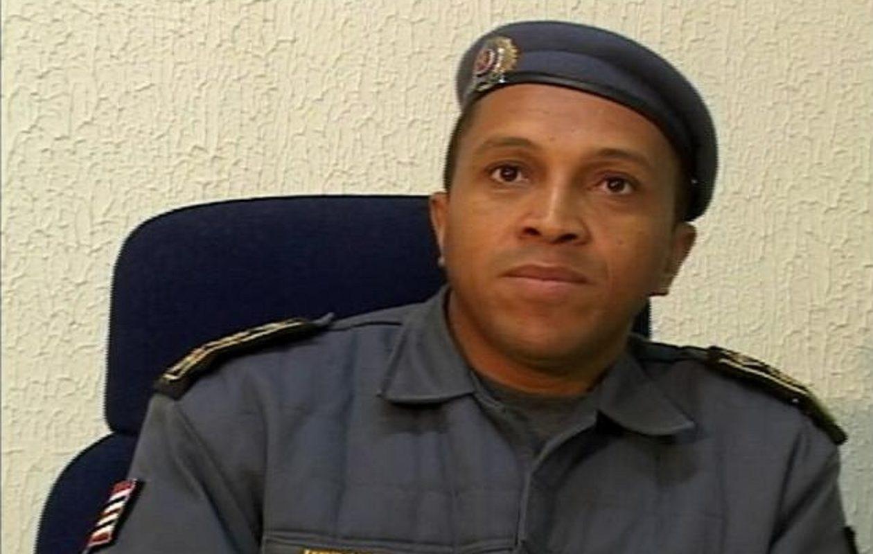 Coronel da PM de Dino vira réu sob acusação de espionagem na eleição de 2018