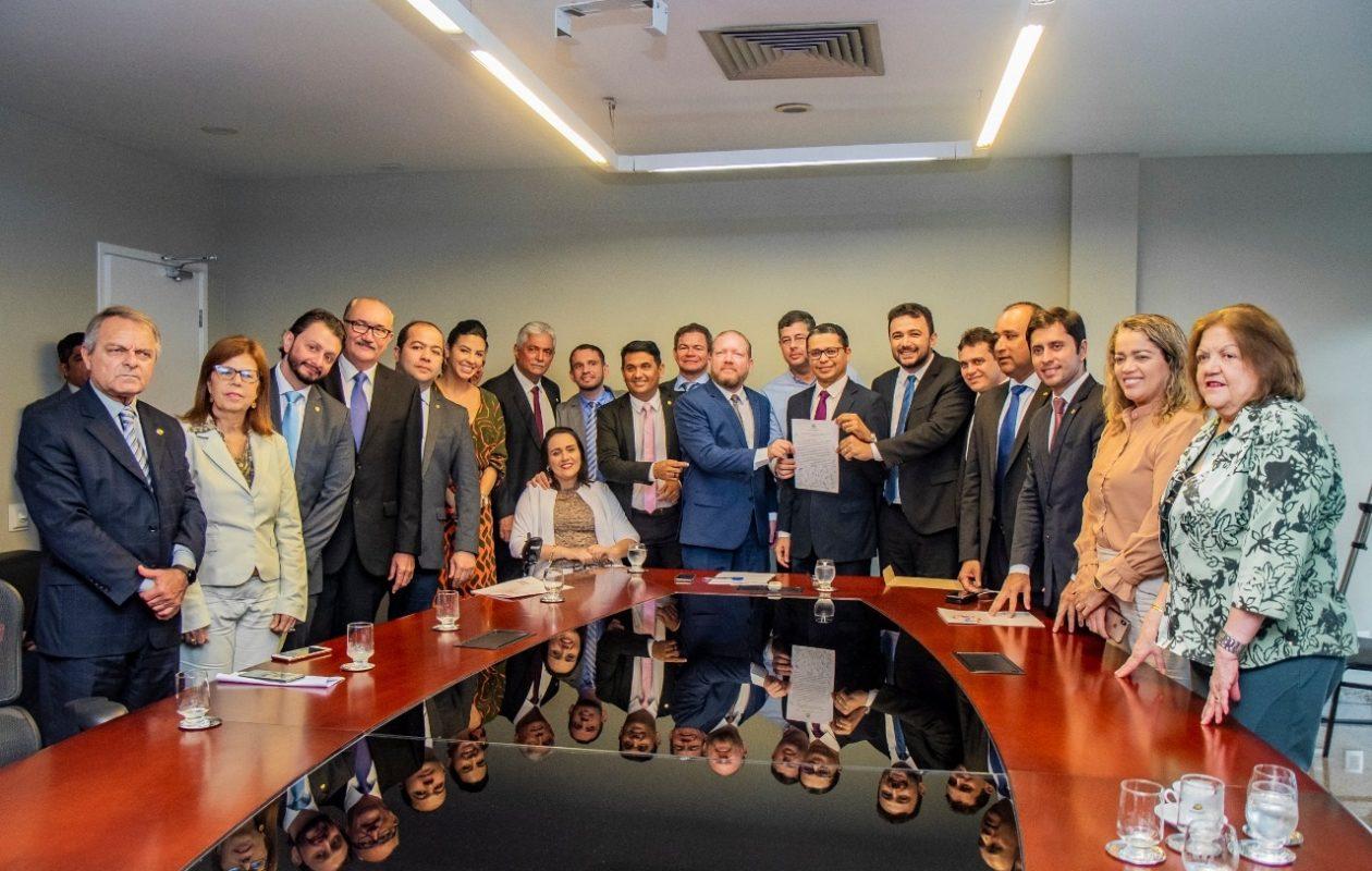 Deputados destinam R$ 4,2 milhões em emendas ao Aldenora Bello