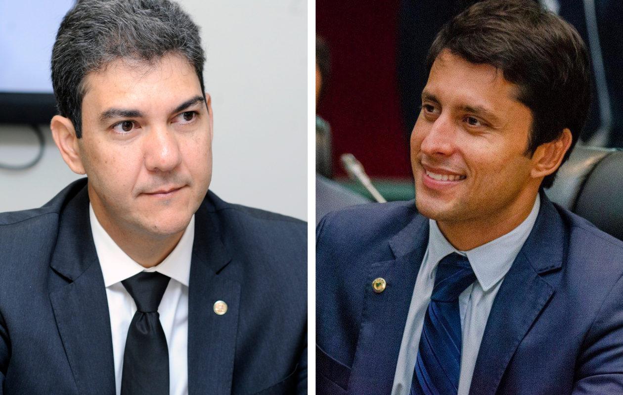 Comparação entre gestões de Duarte no Procon e Braide na Caema deve dominar debate na TV Band