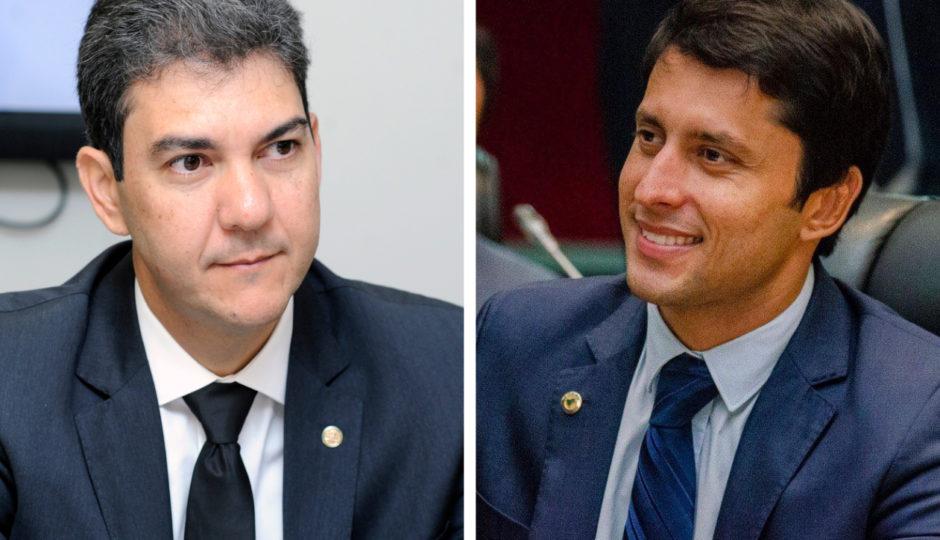 Braide lidera intenções de voto, seguido por Duarte, aponta Escutec