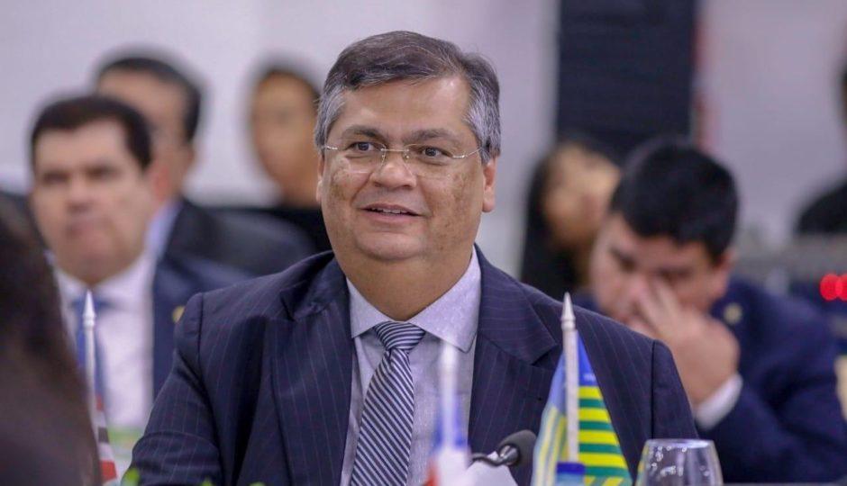 Governo Dino compartilha com Receita informações sobre fraudes de comerciantes