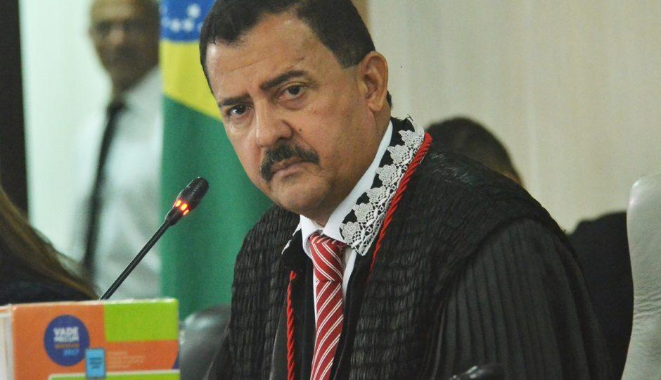 MP recorre de decisão de Joaquim Figueiredo a favor de Rodrigo Oliveira