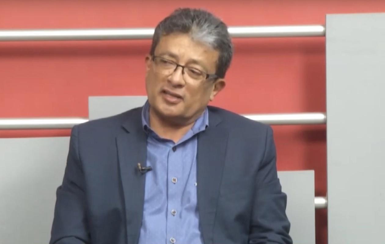 Madeira comemora após aparecer na Escutec: 'Reforça convicção de oferecer meu nome'