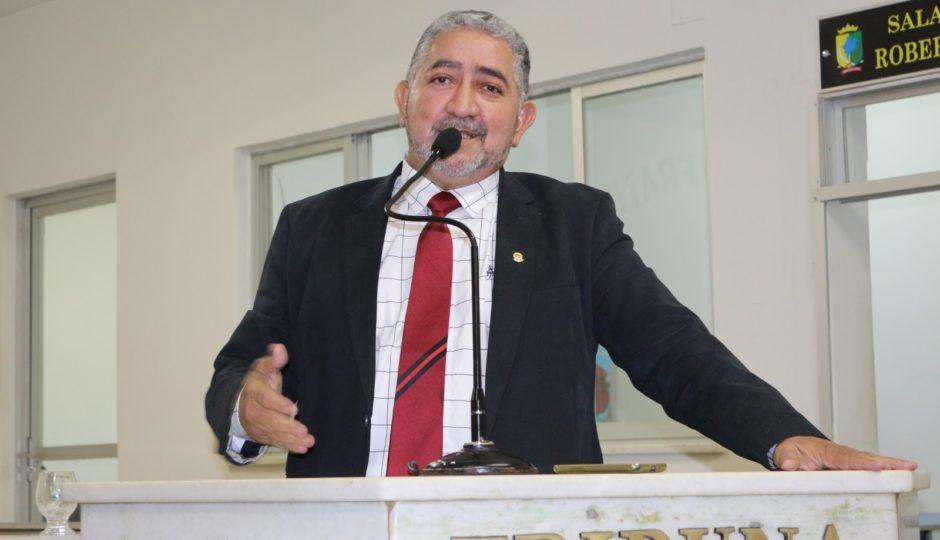 Promotoria investiga gestão do presidente da Câmara de Imperatriz