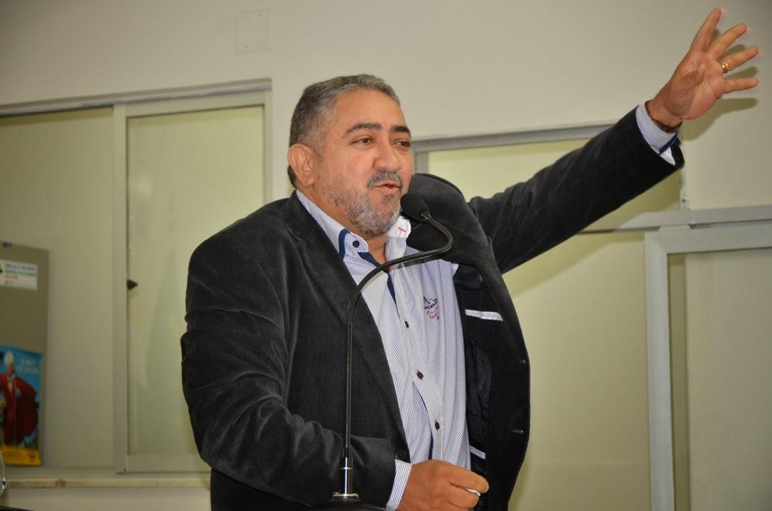 Promotor dá 20 dias para José Carlos apresentar defesa em inquérito