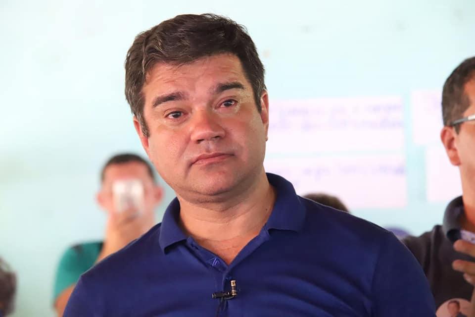 MP denuncia Júnior Marreca e empresário por malversação de R$ 13,9 milhões