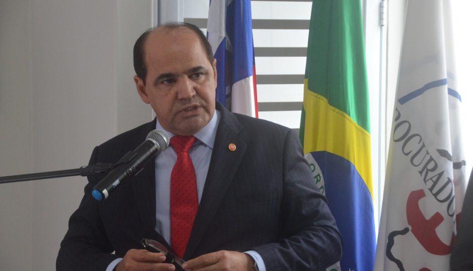 Comissão estará no MA em novembro para ouvir Gonzaga sobre caso de espionagem