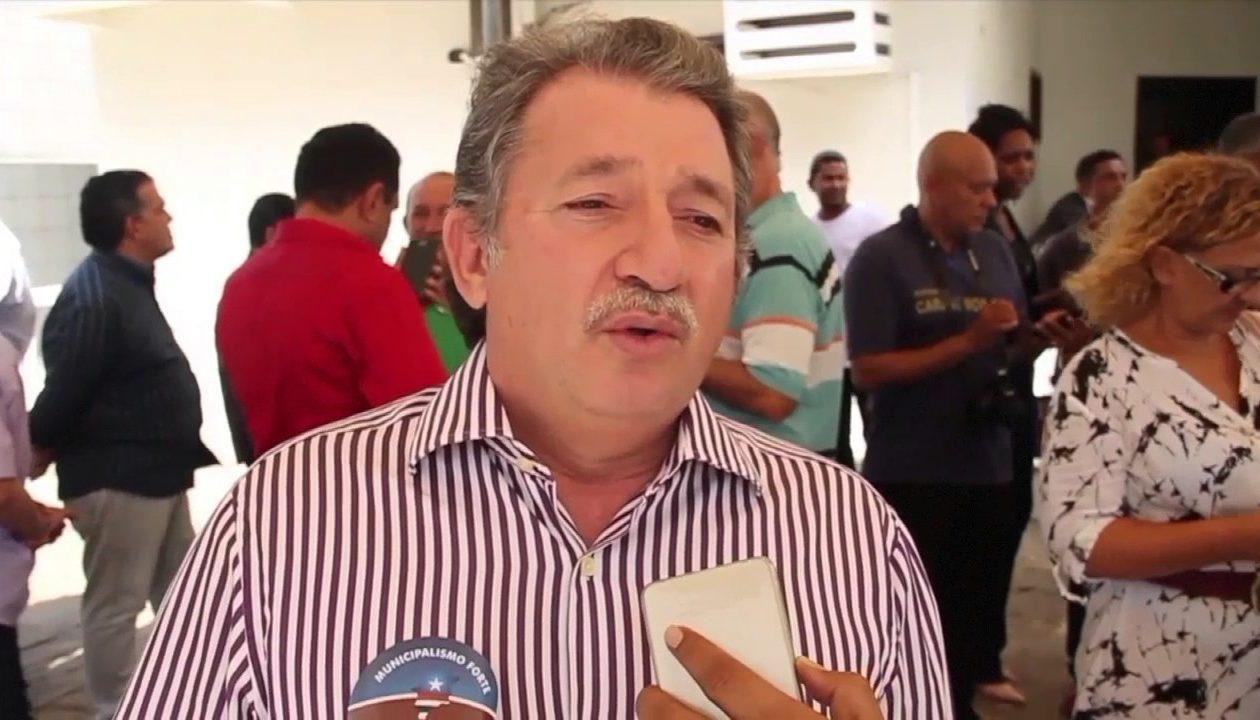 Ministério Público investiga se Magno Bacelar descumpriu repasse de consignados