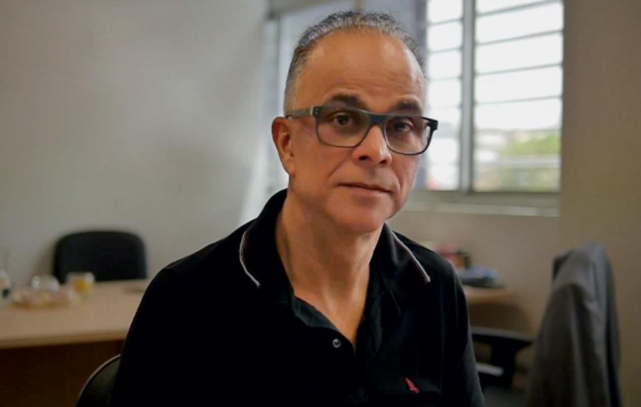 Marcos Valério cita Lula como mandante do assassinato de Celso Daniel
