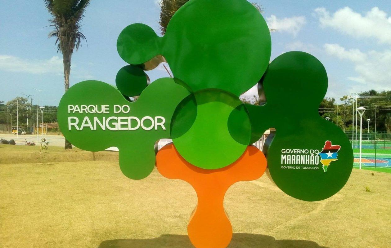 Sobrepreço em obra do Parque do Rangedor foi maior em apoio e acessos