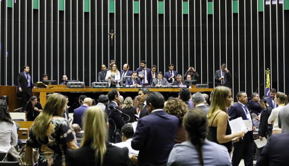 Líderes decidem adiar votação do acordo sobre Centro de Lançamento de Alcântara