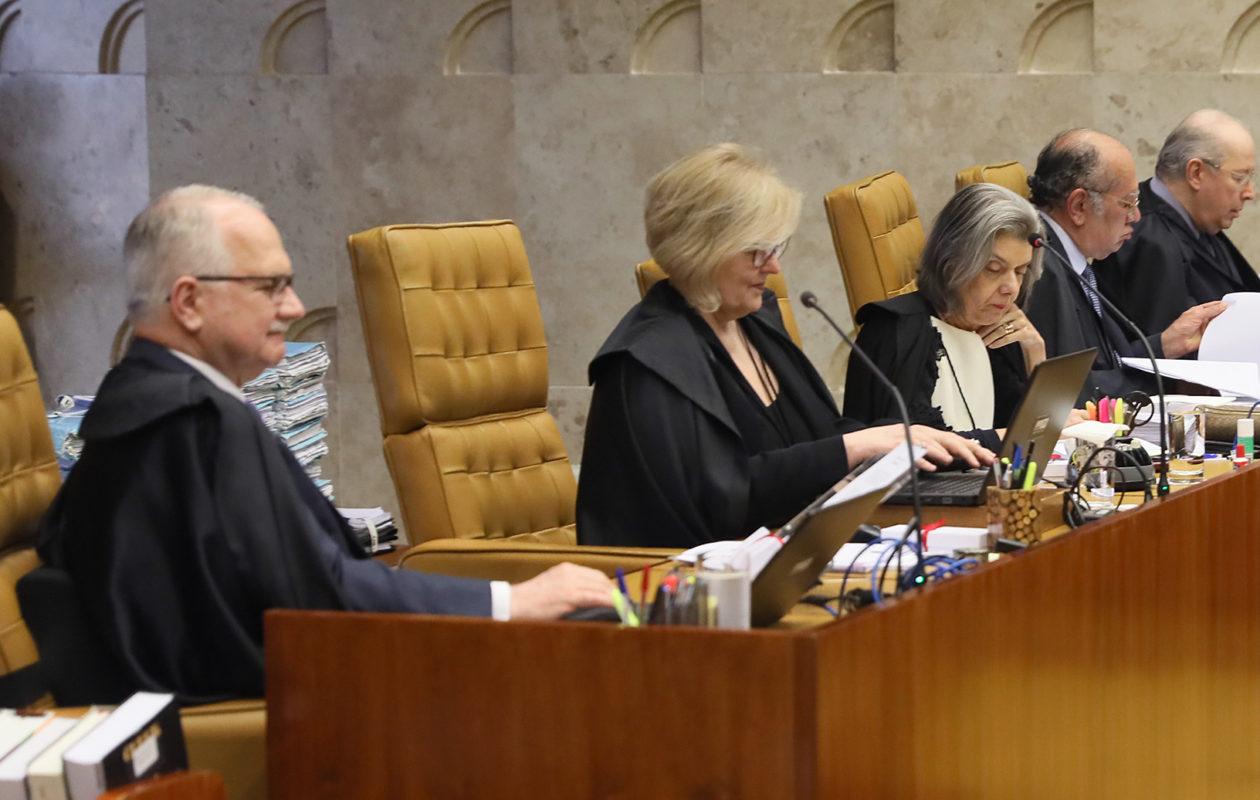 STF decide que delatados têm direito a apresentar alegações finais depois de delatores