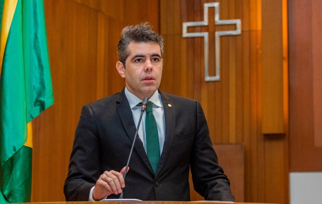 Adriano vai acionar MP para ampliação de testagem para Covid-19 pela SES