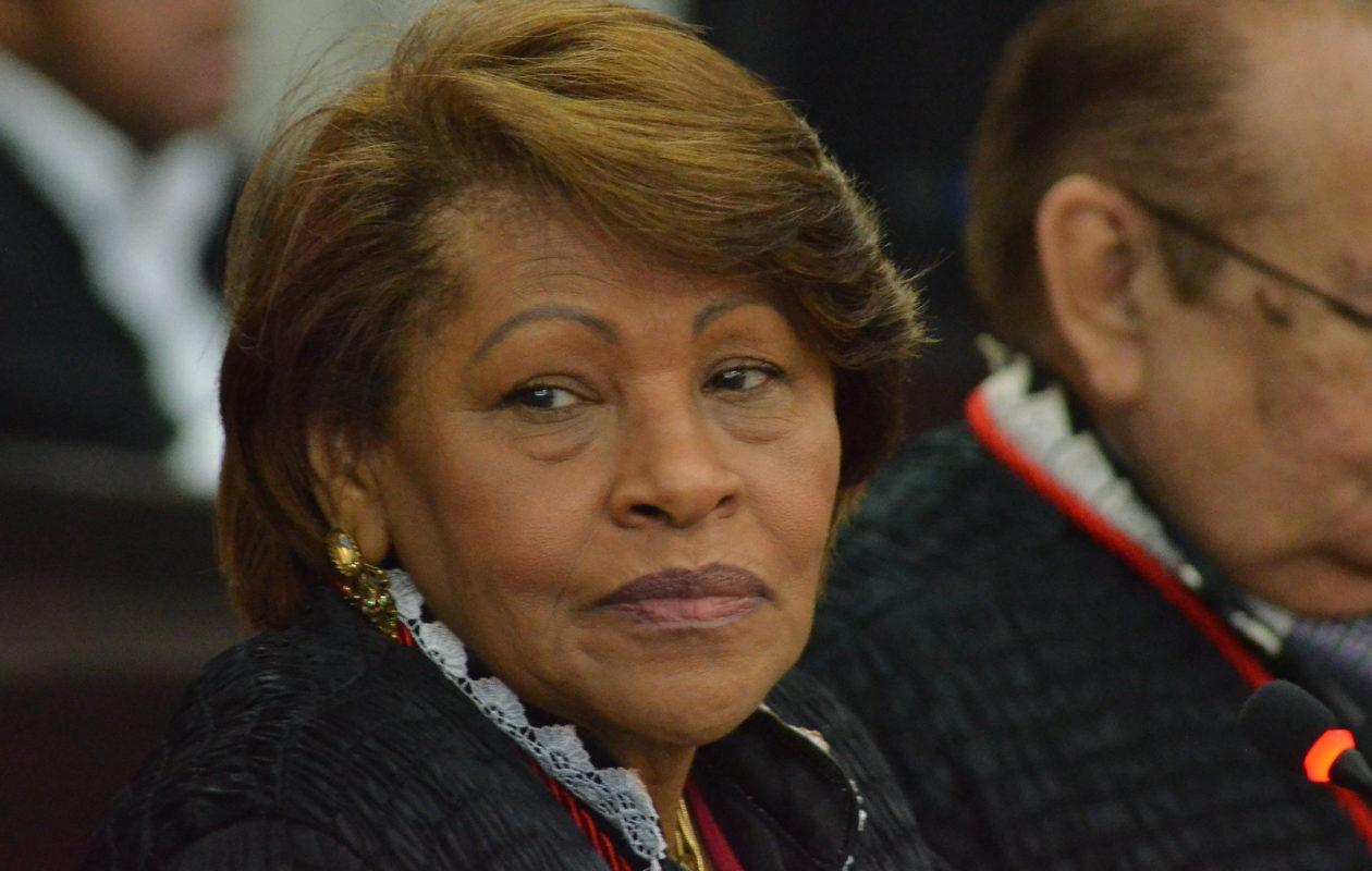 Anildes Cruz alega foro íntimo e deixa relatoria de ação contra Edmar Cutrim e Rubens Júnior