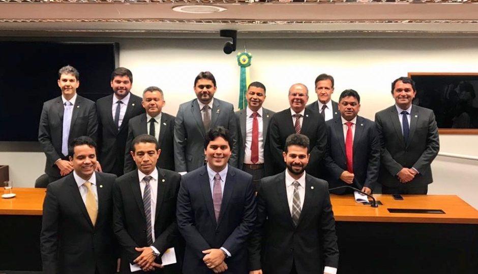 Mais de 80% da bancada do MA na Câmara vota de acordo com o governo Bolsonaro