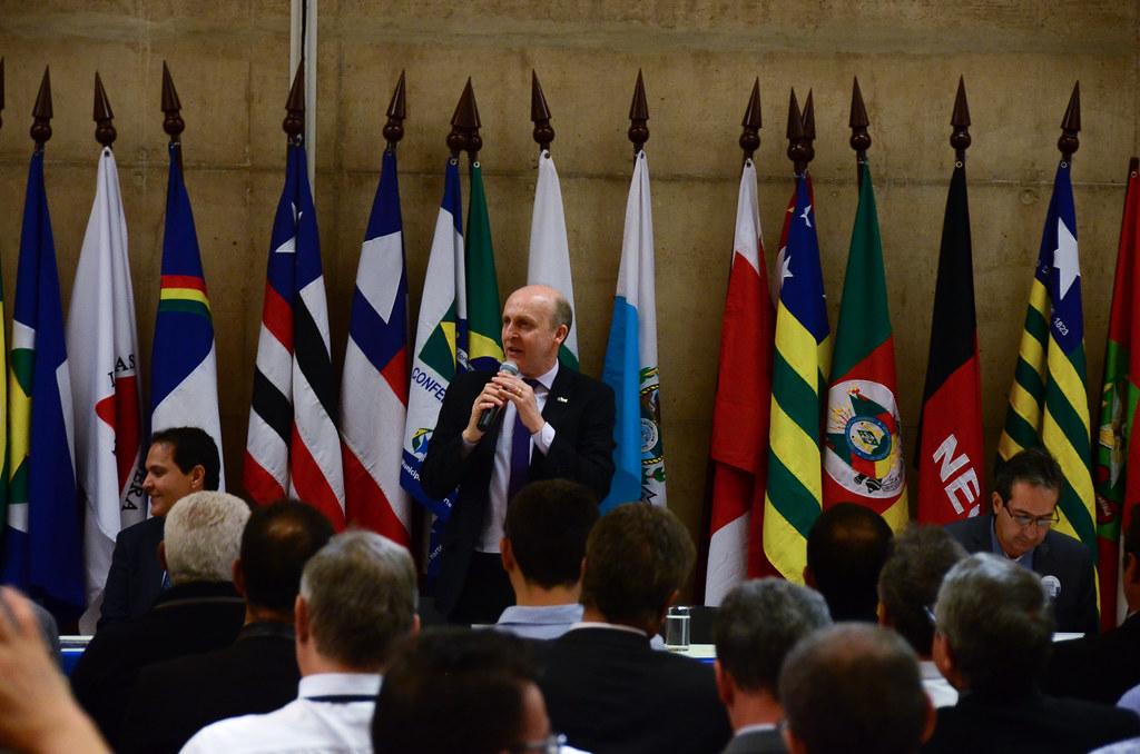Lei garante repasse da cessão onerosa a municípios ainda em 2019