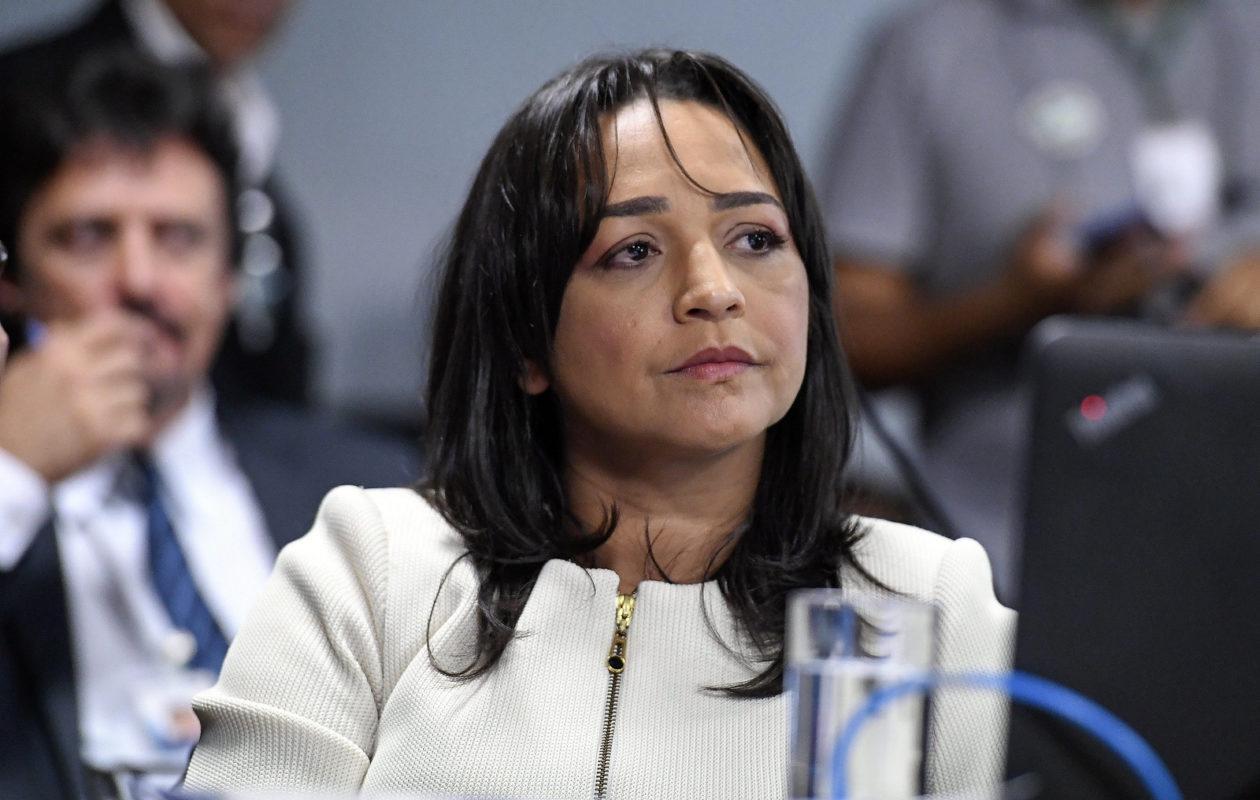 Eliziane defende avanço das propostas sobre prisão em 2ª instância no Congresso