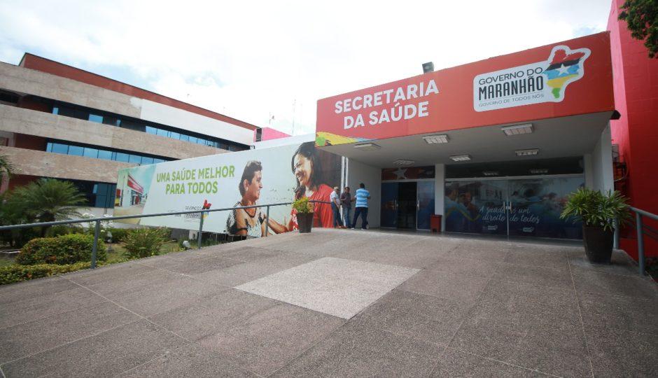 SES tira contrato de empresa do MA e fecha com duas de fora por R$ 2,9 milhões a mais