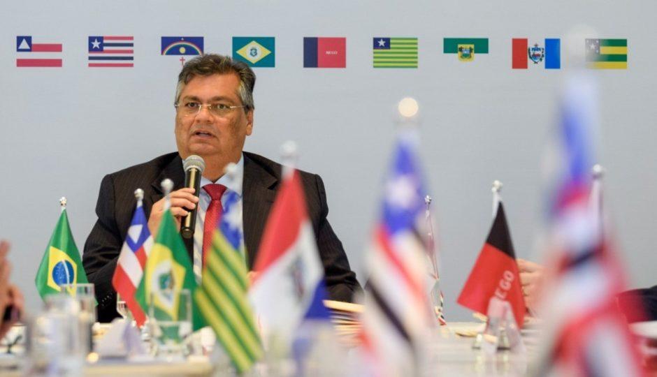 Dino tenta se antecipar à PEC paralela com votação relâmpago de reforma da Previdência no MA