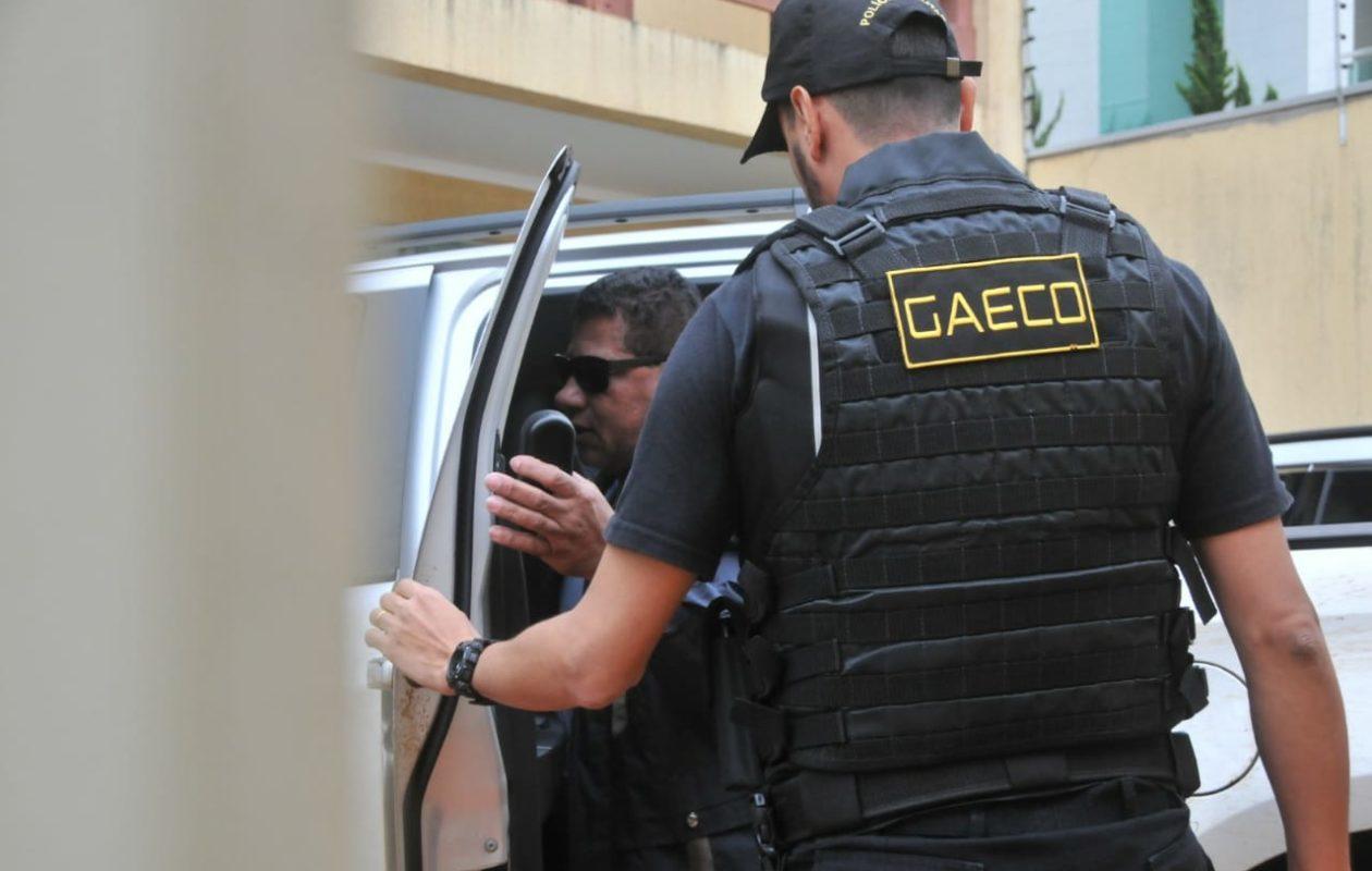 Gaeco desbarata esquema de compra de ambulâncias por prefeituras do MA