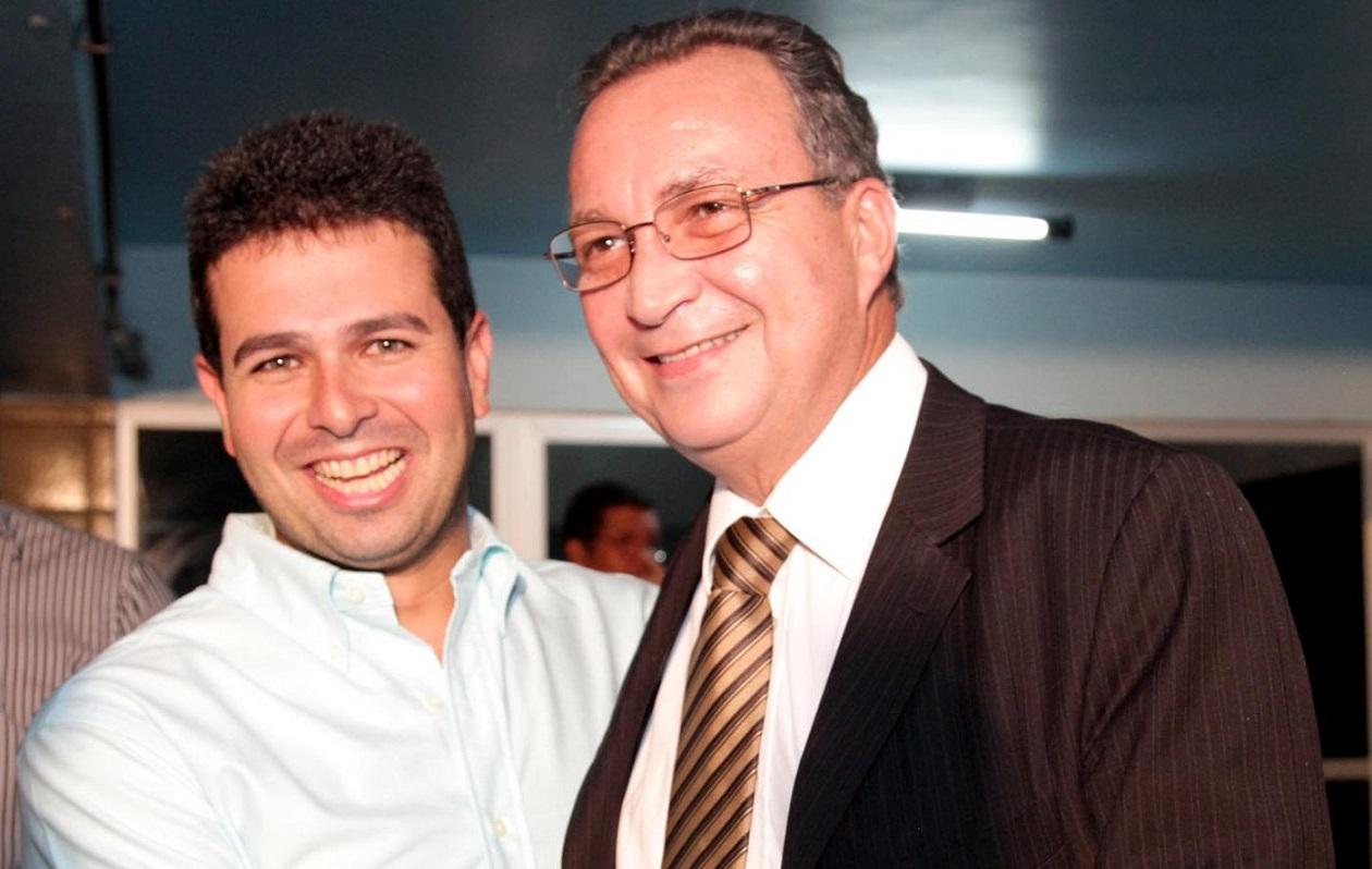 Ampla maioria rejeita gestões Gil Cutrim e Luis Fernando em São José de Ribamar