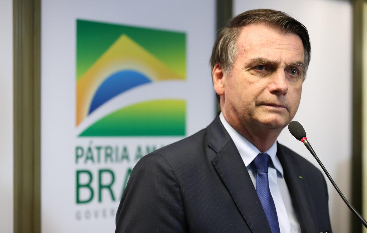 Bolsonaro libera R$ 14 milhões para combate ao coronavírus no MA