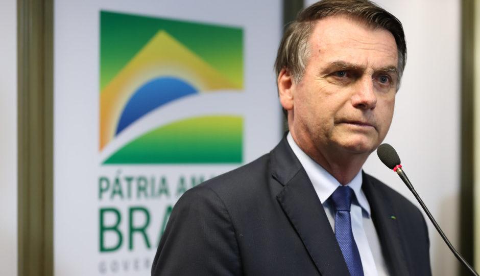 Bolsonaro propõe salário mínimo sem aumento real de valor pelo 2º ano seguido