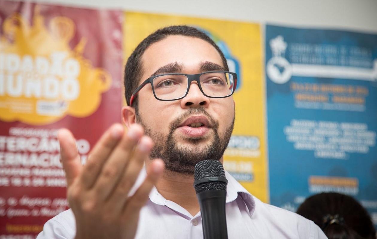 'Análise foi técnica não política', diz reitor do IEMA sobre críticas à escola pública de São Luís