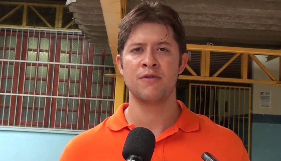 Ministério Público pede indisponibilidade de bens de Léo Coutinho em R$ 5,4 milhões