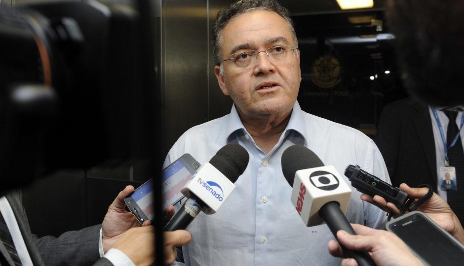 Roberto Rocha diz ser a favor da prisão após condenação em 2ª instância
