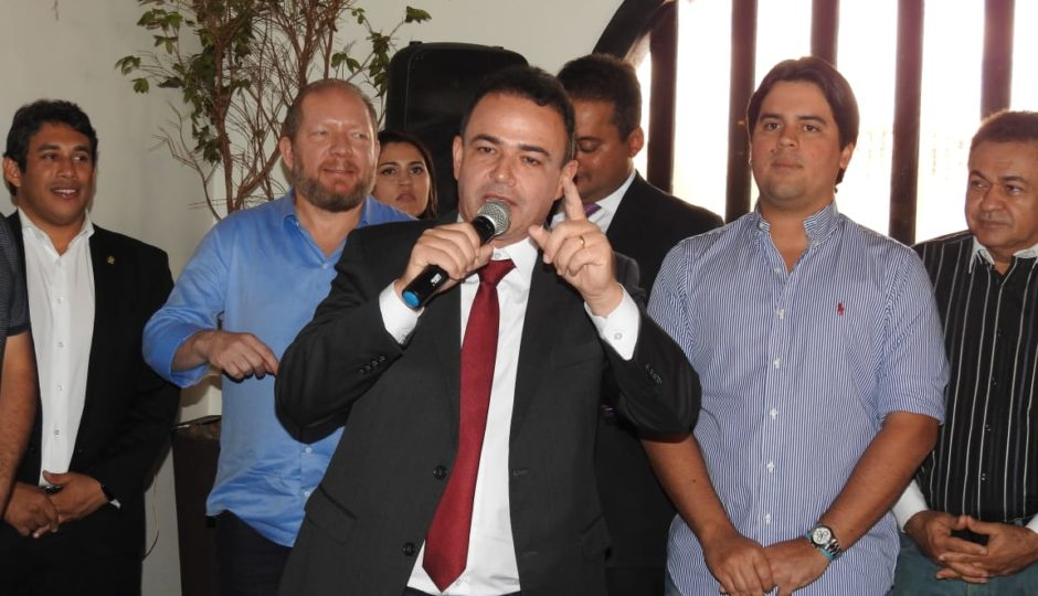 Erlânio lidera em Igarapé-Grande e deve ser reeleito com folga