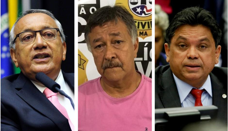 Gastão e Jerry saem em defesa de ex-prefeito preso por desvio de verbas, peculato e fraude