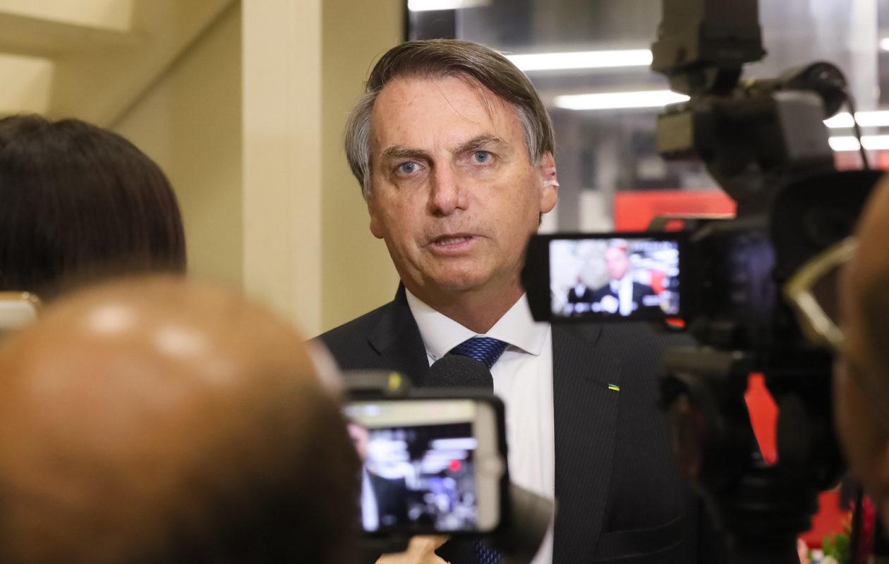 Bolsonaro concede indulto de Natal a policiais condenados por matar sem intenção