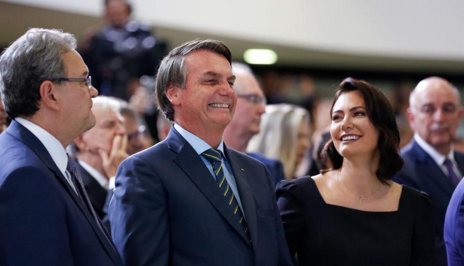 STF arquiva pedido para investigar Bolsonaro no caso Marielle