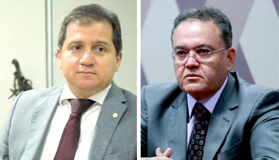 Simplício entra com queixa-crime contra Roberto Rocha sob acusação de injúria