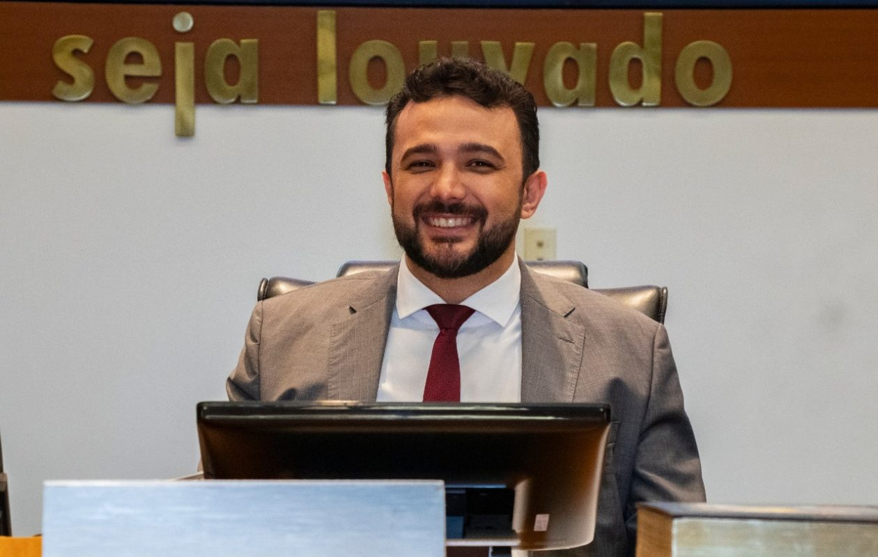 Yglésio é confirmado pré-candidato a prefeito de São Luís pelo Pros
