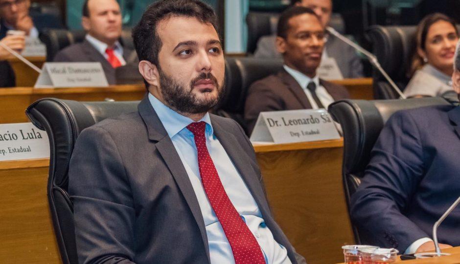 TRE-MA libera filiação de Yglésio Moyses a outro partido