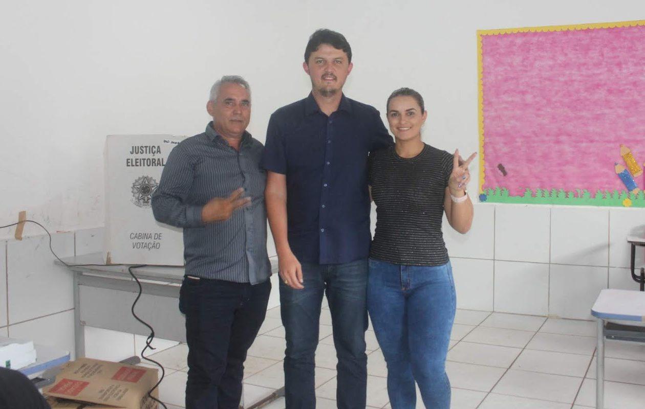 Augusto Filho é eleito novo prefeito de Bela Vista do Maranhão