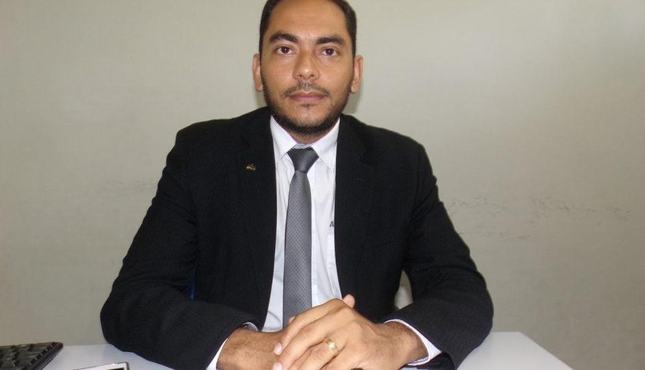 'Medida é plenamente legal', diz gestão Assis Ramos sobre contrato com escritório do PI