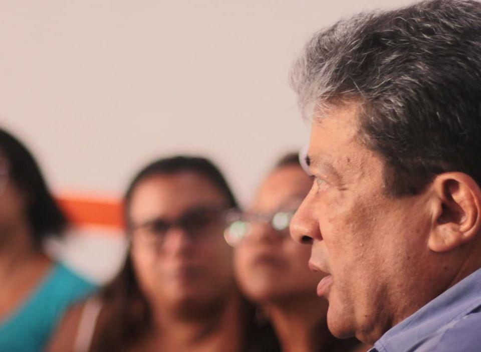 Madeira discute São Luís com lideranças comunitárias e iniciativa privada
